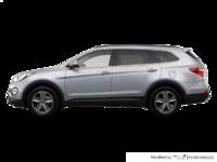2016 Hyundai Santa Fe XL LUXURY | Photo 1 | Iron Frost