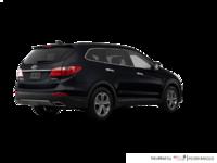 2016 Hyundai Santa Fe XL LUXURY | Photo 2 | Becketts Black