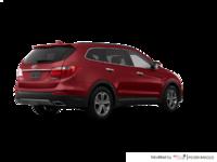 2016 Hyundai Santa Fe XL LUXURY | Photo 2 | Regal Red Pearl