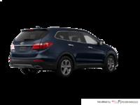 2016 Hyundai Santa Fe XL LUXURY | Photo 2 | Night Sky Pearl
