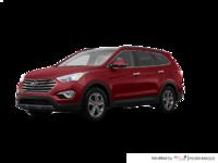 2016 Hyundai Santa Fe XL LUXURY | Photo 3 | Regal Red Pearl
