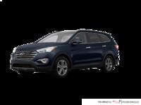 2016 Hyundai Santa Fe XL LUXURY | Photo 3 | Night Sky Pearl