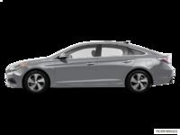 2016 Hyundai Sonata Hybrid ULTIMATE | Photo 1 | Polished Metal