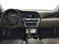 2016 Hyundai Sonata Hybrid ULTIMATE | Photo 3 | Beige Leather