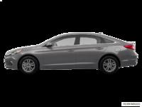 2016 Hyundai Sonata GL | Photo 1 | Platinum Silver