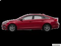 2016 Hyundai Sonata GL | Photo 1 | Venetian Red