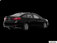 2016 Hyundai Sonata GL | Photo 2 | Black Pearl