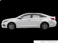 2016 Hyundai Sonata GLS | Photo 1 | Ice White