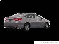 2016 Hyundai Sonata GLS | Photo 2 | Platinum Silver