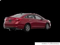 2016 Hyundai Sonata GLS | Photo 2 | Venetian Red