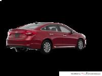 2016 Hyundai Sonata LIMITED | Photo 2 | Venetian Red