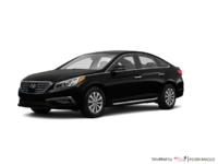 2016 Hyundai Sonata LIMITED | Photo 3 | Black Pearl
