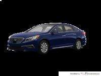 2016 Hyundai Sonata LIMITED | Photo 3 | Coast Blue