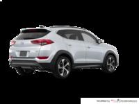 2016 Hyundai Tucson LIMITED | Photo 2 | Chromium Silver