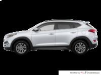2016 Hyundai Tucson LUXURY | Photo 1 | Chromium Silver