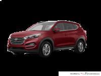 2016 Hyundai Tucson LUXURY | Photo 3 | Ruby Wine