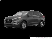 2016 Hyundai Tucson LUXURY | Photo 3 | Coliseum Grey