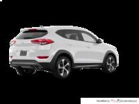 2016 Hyundai Tucson PREMIUM | Photo 2 | Winter White