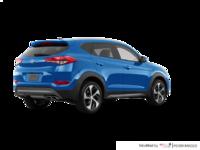 2016 Hyundai Tucson PREMIUM | Photo 2 | Caribbean Blue