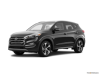 2016 Hyundai Tucson PREMIUM | Photo 3 | Ash Black
