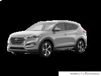 2016 Hyundai Tucson PREMIUM | Photo 3 | Chromium Silver