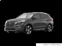 2016 Hyundai Tucson PREMIUM | Photo 3 | Coliseum Grey
