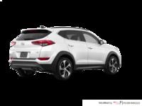 2016 Hyundai Tucson ULTIMATE | Photo 2 | Winter White