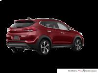 2016 Hyundai Tucson ULTIMATE | Photo 2 | Ruby Wine