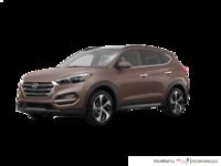 2016 Hyundai Tucson ULTIMATE | Photo 3 | Mojave Sand
