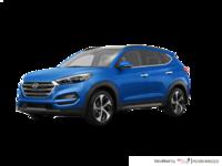 2016 Hyundai Tucson ULTIMATE | Photo 3 | Caribbean Blue