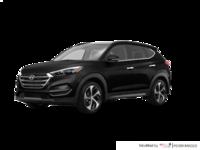 2016 Hyundai Tucson ULTIMATE | Photo 3 | Ash Black