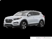 2016 Hyundai Tucson ULTIMATE | Photo 3 | Chromium Silver