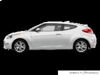 2016 Hyundai Veloster | Photo 1 | Century White
