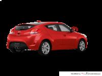 2016 Hyundai Veloster | Photo 2 | Boston Red