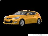 2016 Hyundai Veloster | Photo 3 | Sunflower Yellow