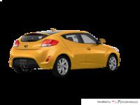 2016 Hyundai Veloster SE | Photo 2 | Sunflower Yellow