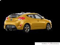 2016 Hyundai Veloster TECH | Photo 2 | Sunflower Yellow