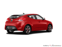 2016 Hyundai Veloster TECH | Photo 2 | Boston Red