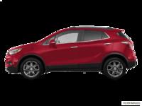 2017 Buick Encore ESSENCE   Photo 1   Winterberry Red Metallic