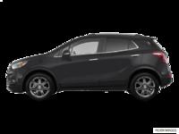 2017 Buick Encore ESSENCE   Photo 1   Graphite Grey Metallic