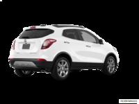 2017 Buick Encore ESSENCE   Photo 2   Summit White