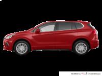 2017 Buick Envision Preferred | Photo 1 | Chili Red Metallic