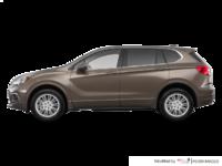2017 Buick Envision Preferred | Photo 1 | Bronze Alloy Metallic