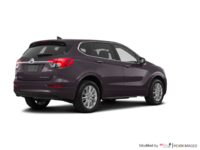 2017 Buick Envision Preferred | Photo 2 | Midnight Amethyst Metallic