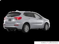 2017 Buick Envision Preferred | Photo 2 | Galaxy Silver Metallic