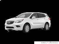 2017 Buick Envision Preferred | Photo 3 | Summit White