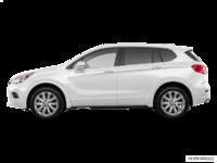 2017 Buick Envision Premium I | Photo 1 | Summit White