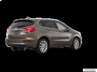 2017 Buick Envision Premium I | Photo 2 | Bronze Alloy Metallic