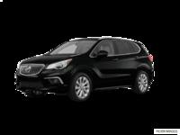 2017 Buick Envision Premium I | Photo 3 | Ebony Twilight Metallic