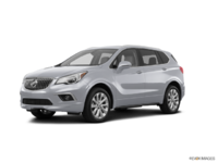 2017 Buick Envision Premium I | Photo 3 | Galaxy Silver Metallic